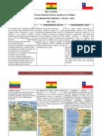 trabajo GESTION PUBLICA- VENEZUELA - CHILE Y BOLIVIA.docx