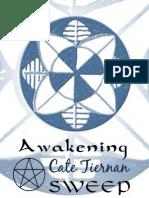 5. Awakening [Cate Tiernan]