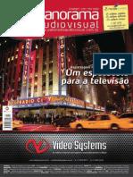 Panorama Audiovisual 04