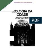 teologia da cidade - josé comblin DESTRAVADO