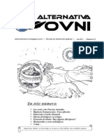 Alternativa Ovni revista Núm. 2