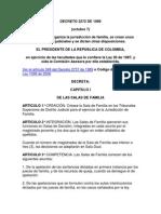 Decreto 2272 de 1989 Jusgado Promisucuo