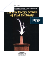 Lindemann - The Free Energy Secrets of Cold Electricity no v2.1