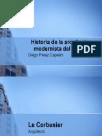 Historia de la arquitectura modernista.pptx