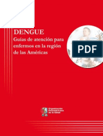 Dengue Oms 2010