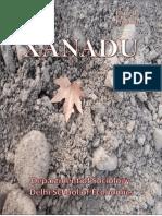Xanadu Issue 1