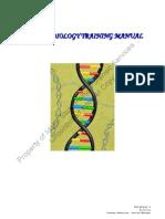 Idaho State Police Biology Forensic Science Training Manual