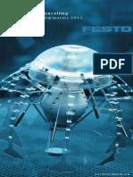 Programa Seminarios FESTO 2011
