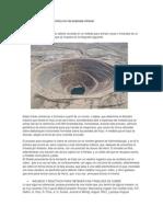 Relación de la ingeniería química con las empresas mineras