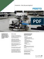 ProLog Factory (Flyer)