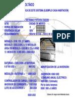 Cálculo fotovoltaico_Casa