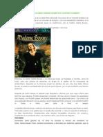 Resumen de La Obra Madame Bovary de Gustave Flaubert