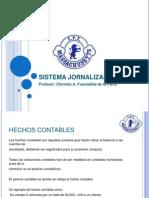 Sistema Jornalizador
