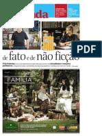 ''Folha'' -- ''De fato e de não ficção'' [o conservadorismo + Paulo Francis], 17-3-2012