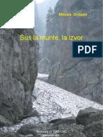 Contributii la istoria alpinismului romanesc