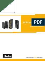 ACR Aries Controller Brochure