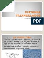 Sistemas Triangulados DOMOS