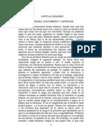 Etica para Amador - Fernando Savater - Capítulo 2