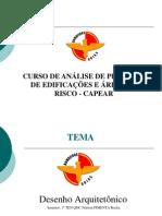 Curso de Analistas de Projeto Bsico Desenho 1222716493588371 8