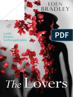 The Lovers by Eden Bradley - Chapter Sampler