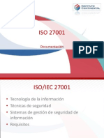 Sesion 4 - ISOIEC 27001