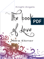 Abra Ebner - Trilogia Knight Angels #1 - The Book of Love
