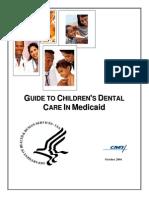 Child Dental Guide