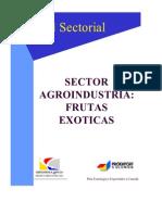 Perfil Frutas Exoticas Canada