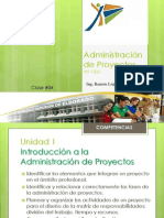 IIND-1101 INF-1003 Clase 04