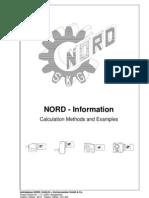 NORD Projektierung GB