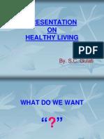 Healthy Living123
