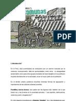 Komunas Por Diego Benavente