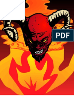 Satan Messages
