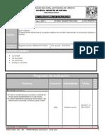 Plan y Programa de Evaluacion 2oP 5os 2013