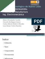 Electroerosionadora Clase III (1)