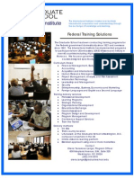 International Institute - Federal Training Solutions