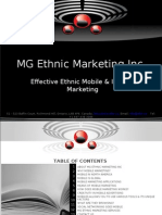 MG Marketing Mobile Marketing Services