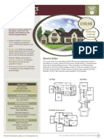 Duffy Floor Plan