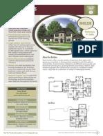Dani Homes Floor Plan