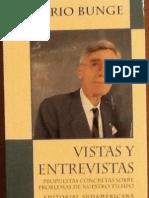 Resumen Del Libor Vistas y Entrevistas , Por Josue Santa Maria