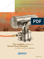 CCTV Hernis General Brochure