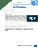 Calidad d Software