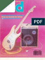 Led - Loisirs Electroniques D'aujourd'hui - Fr - N°044 - Janvier-Fevrier-1987
