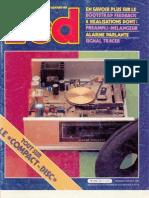 LED - Loisirs Electroniques D'aujourd'hui - N°004 - 1983 01