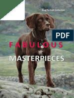 Fabulous Masterpieces-Dog Portrait Collections