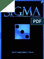 SIGMA - Manual Básico 6.0