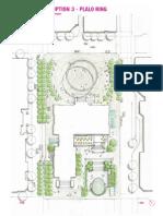 Vancouver Art Gallery North Plaza Designs