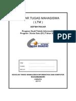 Ltm Sistem Pakar Ti Nuri Feb2013