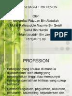 Guru Sebagai 1 Profesion 2