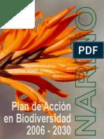 Biodiversidad Nariño